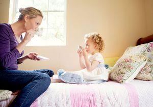 « Familles monoparentales : sortir de l'impasse »