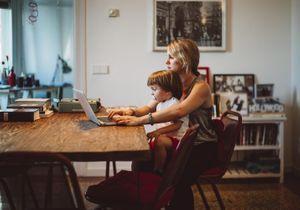 Le nouveau site pour mettre en lien les parents solos