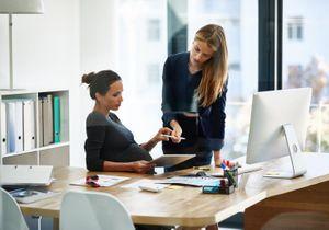 Les femmes ont de plus en plus peur d'être discriminées au travail