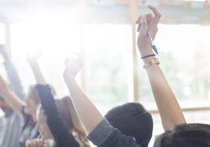 Les stéréotypes de genre, toujours aussi vifs dans les salles de classe que les cours de récré