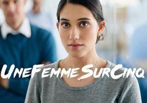 #UneFemmeSurCinq : une campagne pour lutter contre le harcèlement sexuel au travail