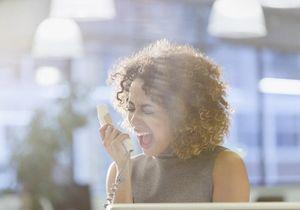 Si on arrêtait de râler au bureau?