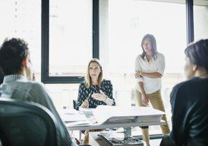 70% des dirigeantes de très petites entreprises travaillent le week-end