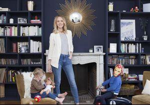L'interview working mum de Mathilde Lacombe