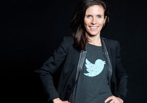 La vie en clics de Justine Ryst, la digital mum passionnée de Twitter France