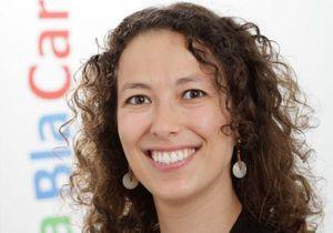 La vie en clics de Laure Wagner, la toute première employée de BlaBlaCar
