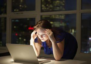 Plus d'un tiers des salariés pensent qu'ils travaillent trop