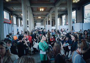 ELLE Active à Paris : retour sur les temps forts de l'édition 2017 en images
