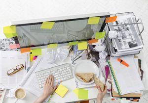 Et si à la rentrée, vous arrêtiez de ranger votre bureau ?