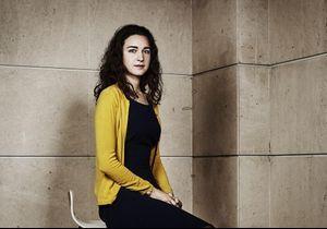 Roxanne Varza : l'incubatrice