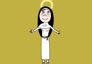Béatifions les people : tous saints dehors !