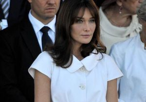 Carla Bruni-Sarkozy, une femme engagée