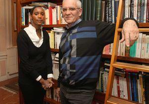 Dafroza et Alain Gauthier : les Klarsfeld du Rwanda