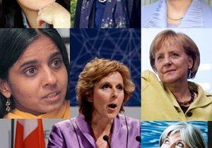 Les femmes de Copenhague