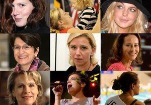 Les femmes de la semaine 18/09/2009
