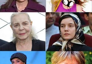 Les femmes de la semaine 20/11/2009