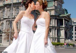 Mariage homosexuel : trois couples témoignent