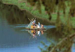 Vacances : nos sept destinations insolites