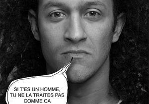 Violences faites aux femmes : des hommes se mobilisent