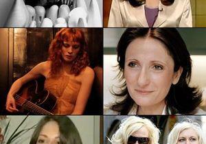 Les femmes de la semaine 04/06/2010