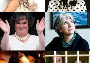 Les femmes de la semaine 04/12/2009