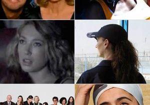 Les femmes de la semaine 05/02/2010