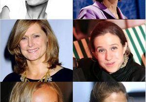 Les femmes de la semaine 11/12/2009