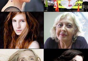 Les femmes de la semaine 17/04/2010