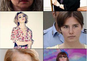 Les femmes de la semaine 18/06/2010
