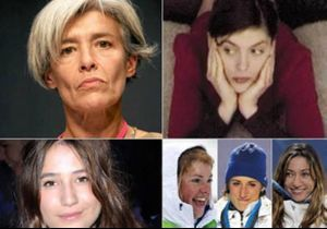 Les femmes de la semaine 19/02/2010