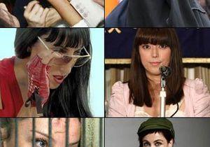 Les femmes de la semaine 23/04/2010