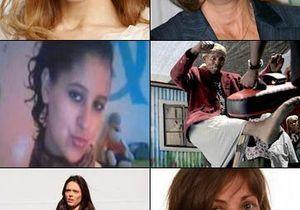 Les femmes de la semaine 26/02/2010