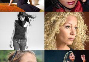 Les femmes de la semaine 27/11/2009