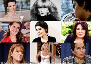 Les femmes de la semaine 28/05/2010