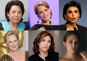 Les femmes de la semaine : Bérénice Béjo, grande gagnante des César