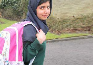 Les femmes de la semaine : bientôt un livre pour Malala ?