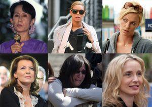 Les femmes de la semaine : Charlize Theron, bluffante dans « Young Adult »