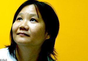 Les femmes de la semaine : Chiranuch Premchaiporn, son combat pour la liberté d'expression en Thaïlande