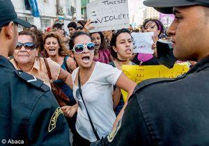 Les femmes de la semaine : en Tunisie, une femme violée sur le banc des accusés