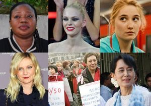 Les femmes de la semaine : Fatou Bensouda, la femme qui fera trembler les criminels de guerre