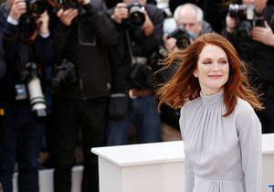Les femmes de la semaine : Julianne Moore couronnée au Festival de Cannes