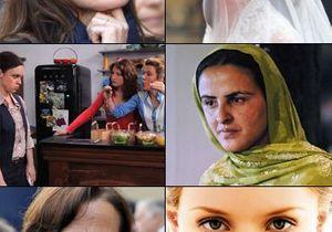 Les femmes de la semaine : Kate Middleton, reine du jour
