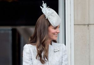 Les femmes de la semaine : Kate Middleton supportrice du Tour de France