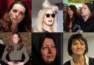 Les femmes de la semaine : la députée Valérie Boyer menacée de mort