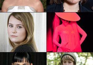 Les femmes de la semaine : Lady Gaga défile pour Thierry Mugler