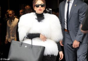 Les femmes de la semaine : Lady Gaga soutient le mariage gay