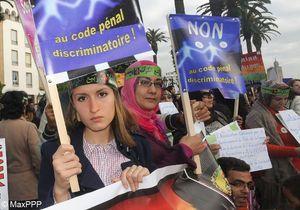 Les femmes de la semaine : le « Printemps de la dignité » des Marocaines