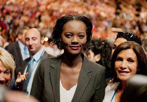 Les femmes de la semaine : les confidences de Rama Yade