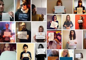 Les femmes de la semaine: les internautes défendent le droit à l'avortement