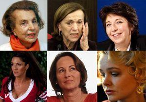 Les femmes de la semaine : les larmes d'Elsa Fornero, ministre italienne